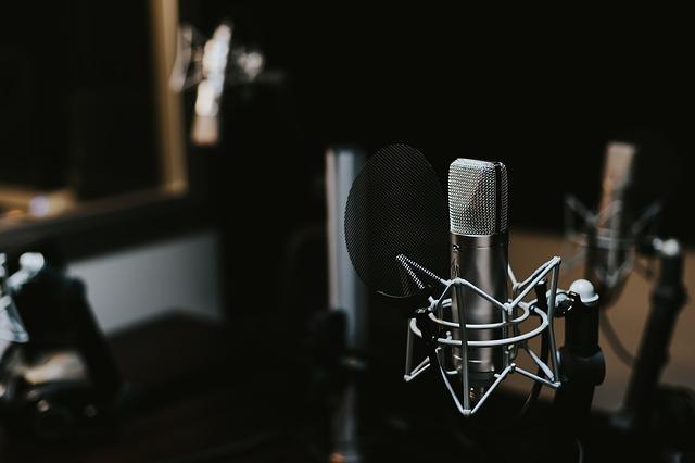 Konzert und Studioaufnahmen